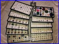 Large Lot Gemstone, Semi Precious Stone & Precious Metal Collection