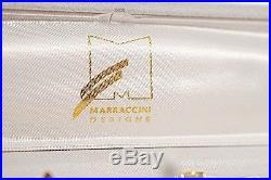Lee Marraccini Designs 14kt Yellow Gold Handmade Bracelet withSemi Precious Stones