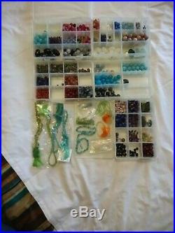 Semi precious gem stones loose